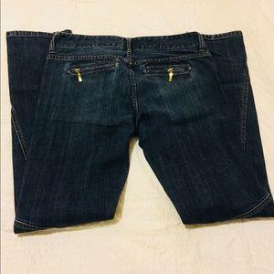 Express Jeans - Express Stella Skinny jeans.